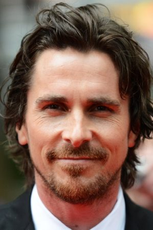 Christian Bale Haircut