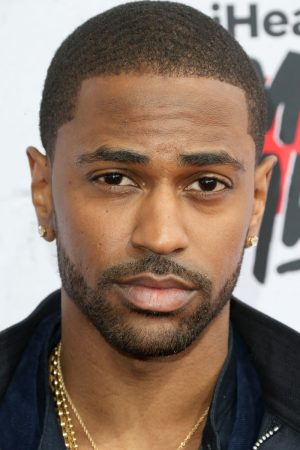 Big Sean Haircut