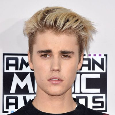 Blonde Hair + Long Textured Brush Back