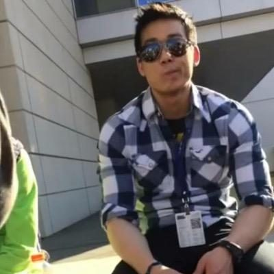 Evan Fong Haircut