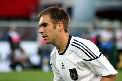 Philipp Lahm Hairstyle