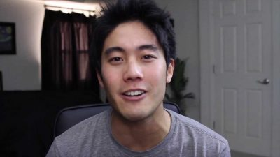 Ryan Higa Haircut
