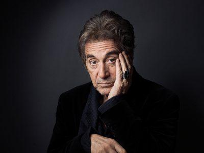 Al Pacino Haircut