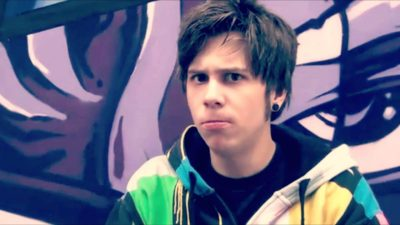 El Rubius Haircut