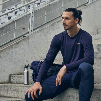 Zlatan Ibrahimović Hairstyle