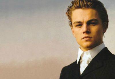 Leonardo DiCaprio Haircut