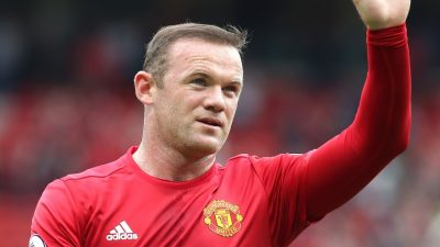 Wayne Rooney Haircut