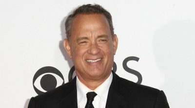Tom Hanks Haircut