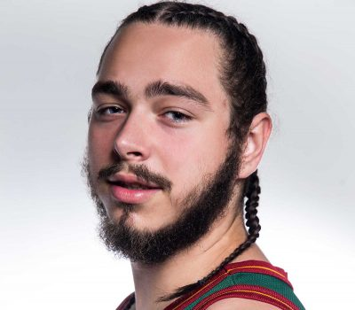 Post Malone Hairstyle