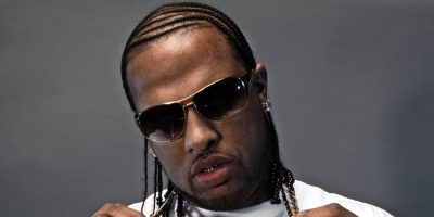 Slim Thug Haircut