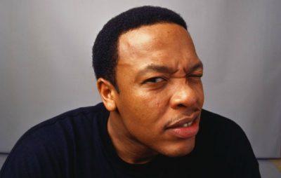 Dr. Dre Haircut