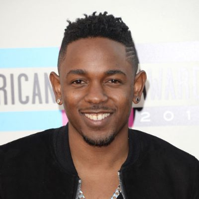 Kendrick Lamar Hairstyle