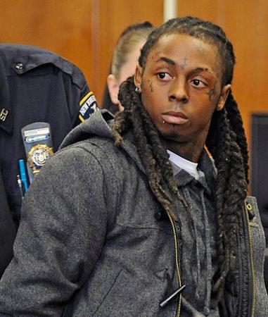 Lil Wayne Hairstyle