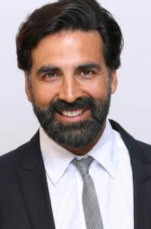 Akshay Kumar Haircut