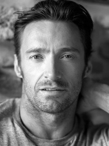 Hugh Jackman Short Hairstyle