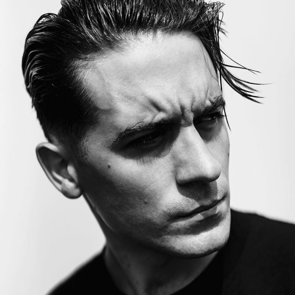 g eazy hair style the g eazy haircut how to achieve his signature look 2211