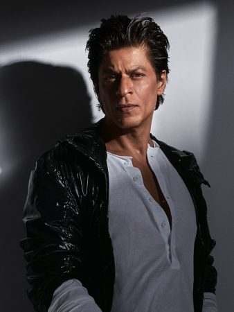 Shah Rukh Khan Wind Swept Long Hairstyle Men S Hairstyles