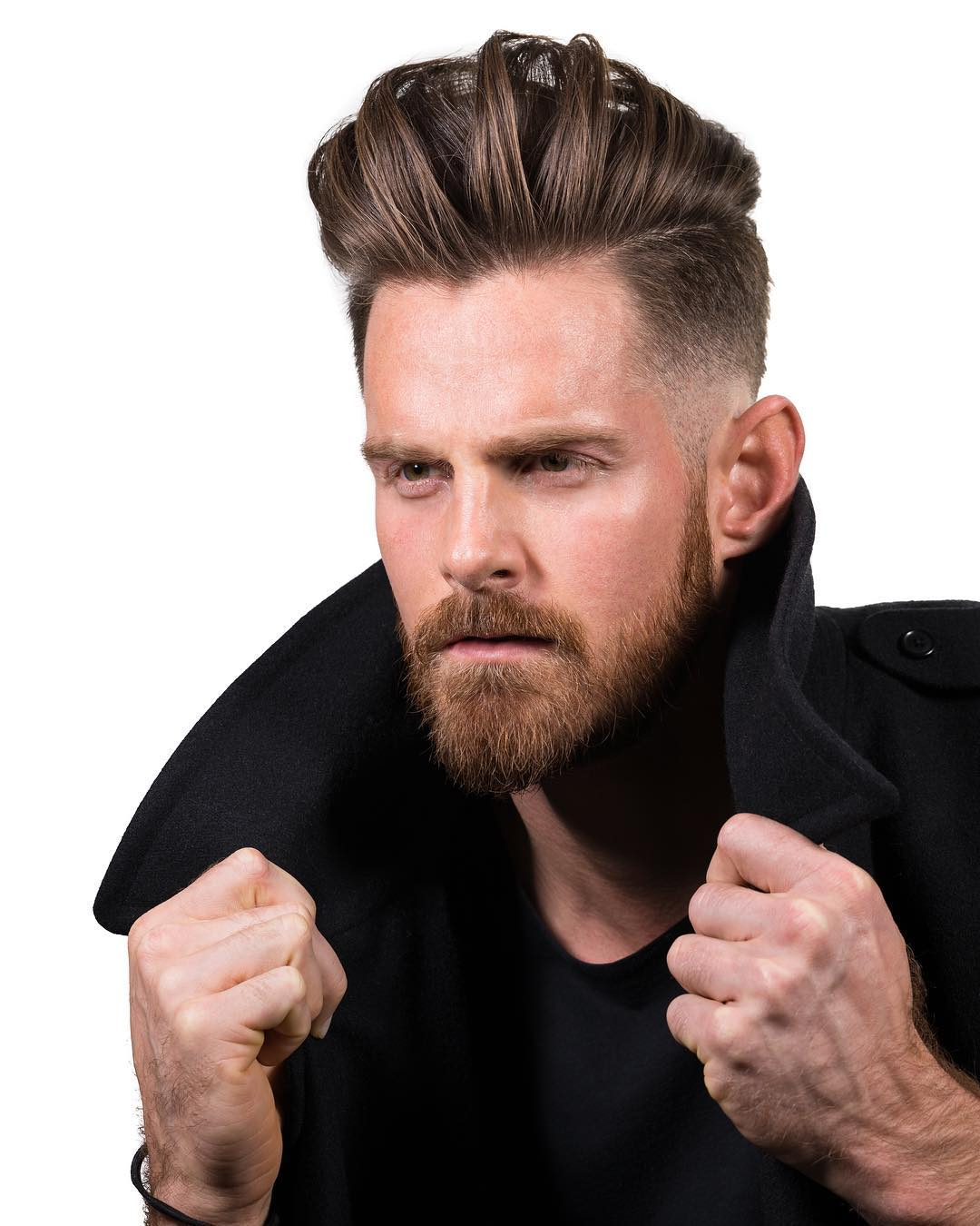 15 Quiff Hairstyles We Absolutely Love Mens Hairstyles