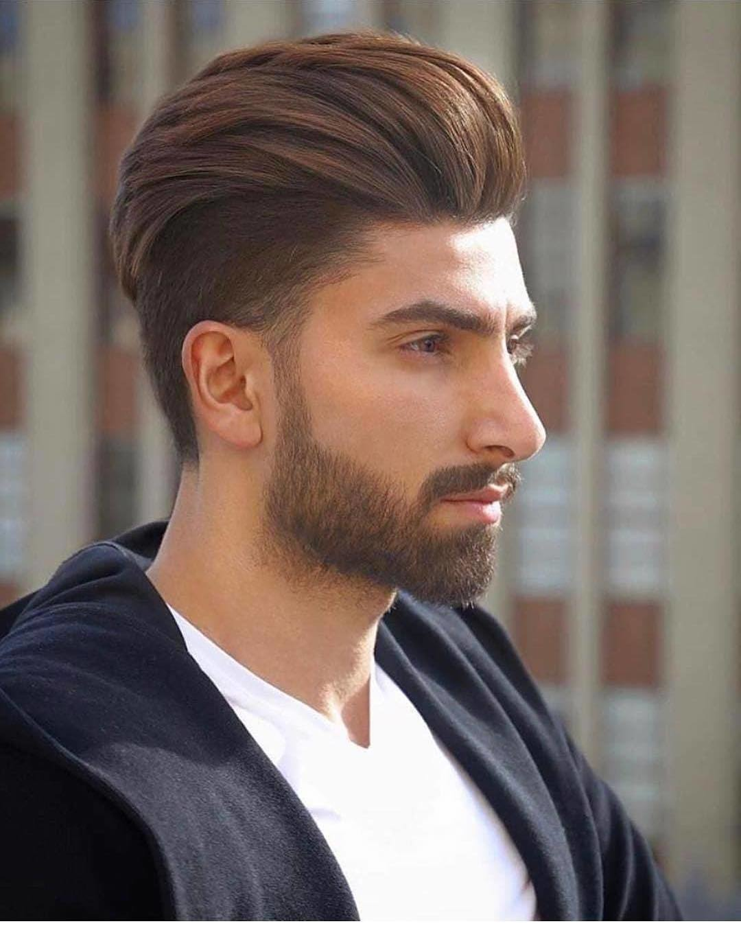 15 Cool Undercut Hairstyles for Men - Men's Hairstyles