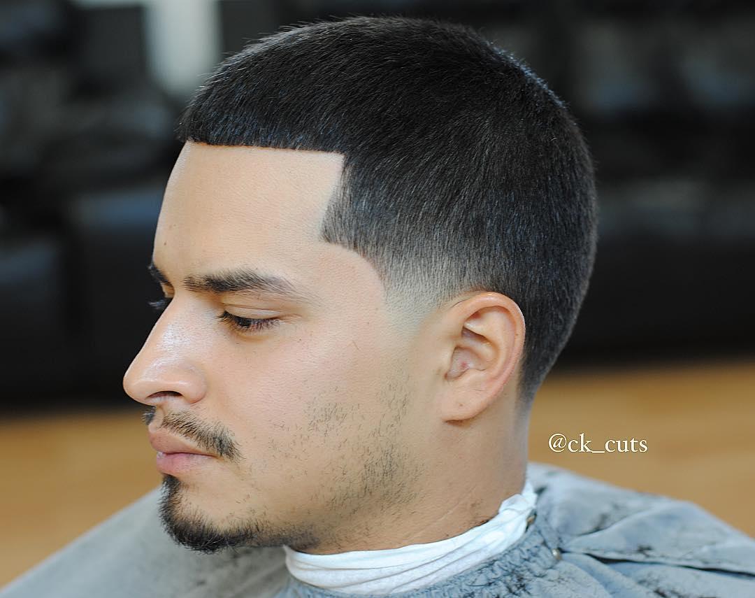 Classic Taper Cut