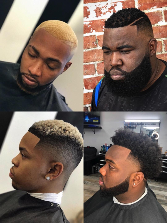 28 Best Haircuts For Black Men In 2018 - Men's Hairstyles