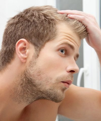 The Worst Hair Mistakes Guys Make