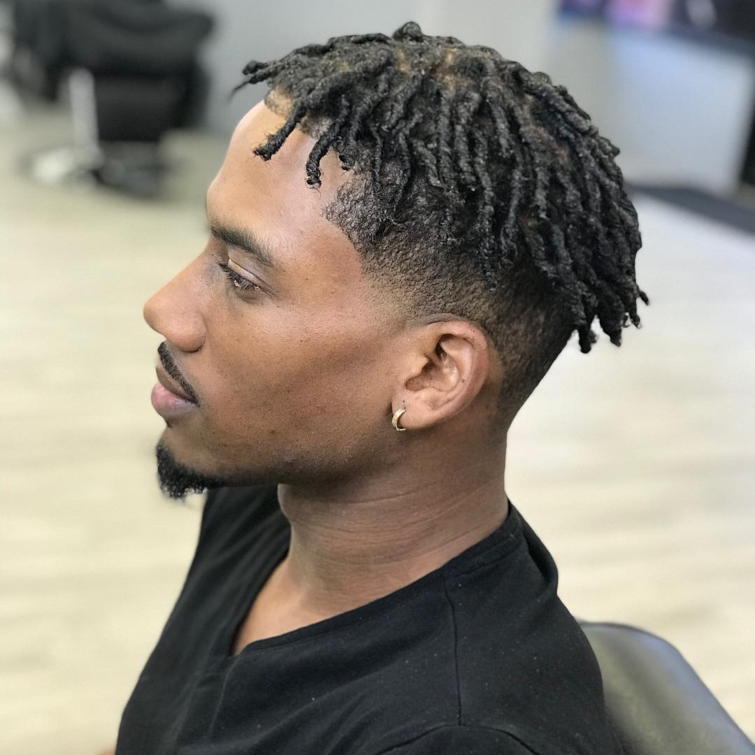28 Best Haircuts For Black Men In 2018   Men's Hairstyles