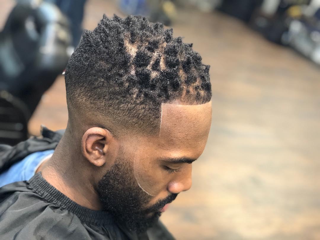 Twists + Line Up + Beard