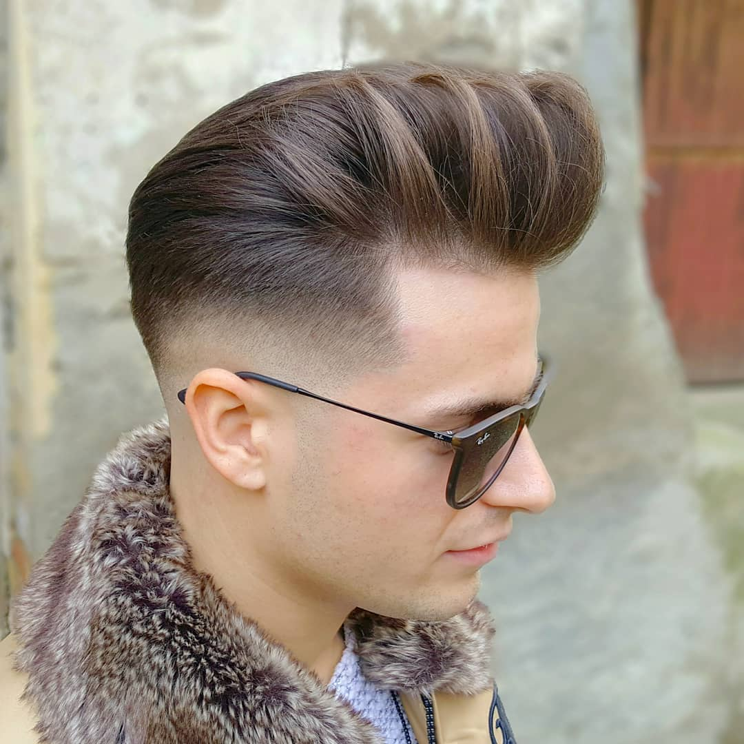 Voluminous Pomp