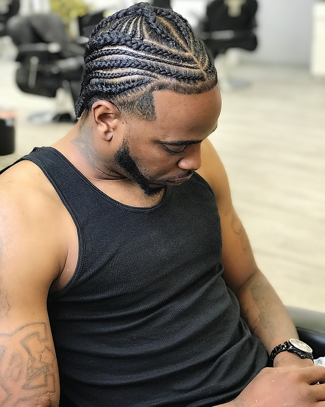 28 Best Haircuts For Black Men In 2018 Men S Hairstyles