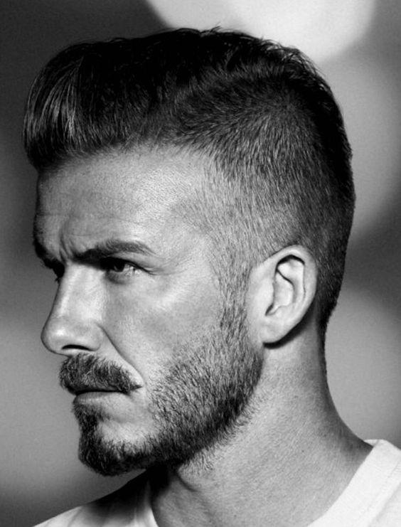 david haircut