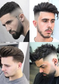 Clean Cut Haircuts for Men