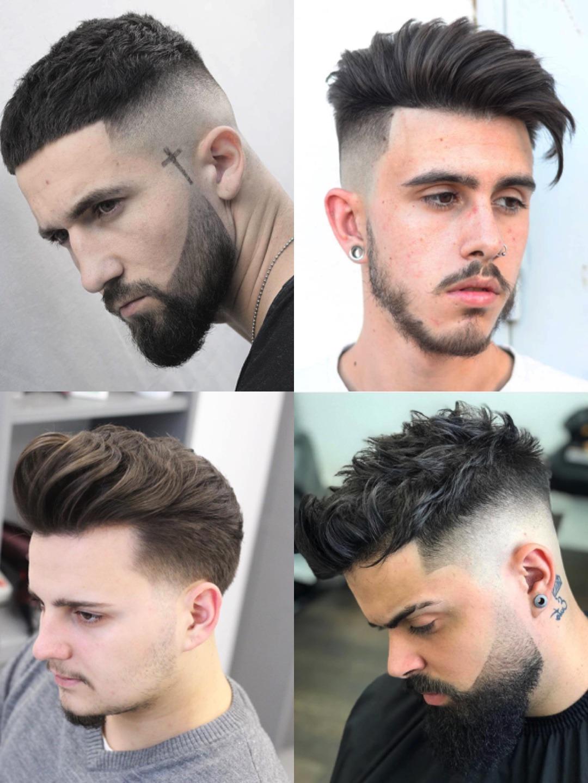 40 Simple, Regular, Clean Cut Haircuts for Men - Men's Hairstyles