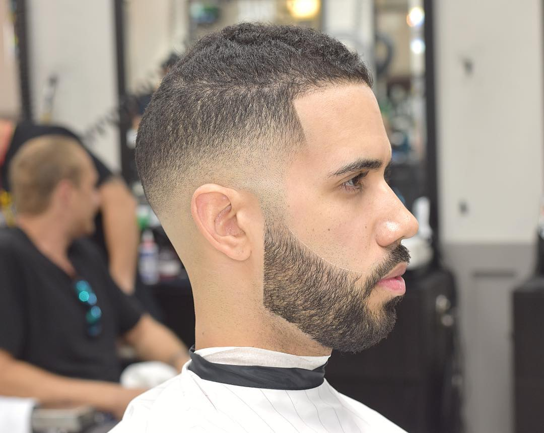 Clean Cut + Line up