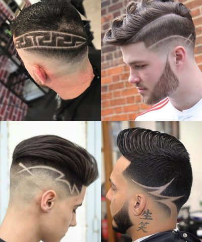 Design Haircuts