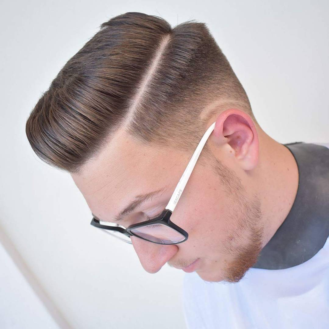 Layered Cut