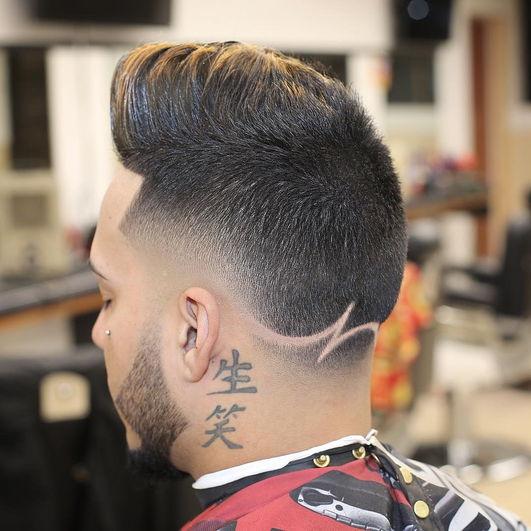 35 Awesome Design Haircuts For Men Men S Hairstyles