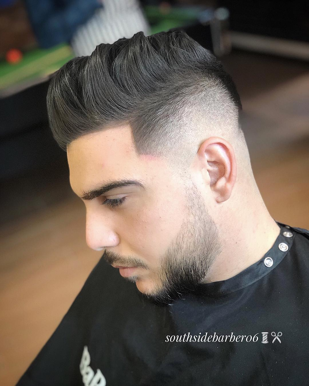 Super Clean Cut