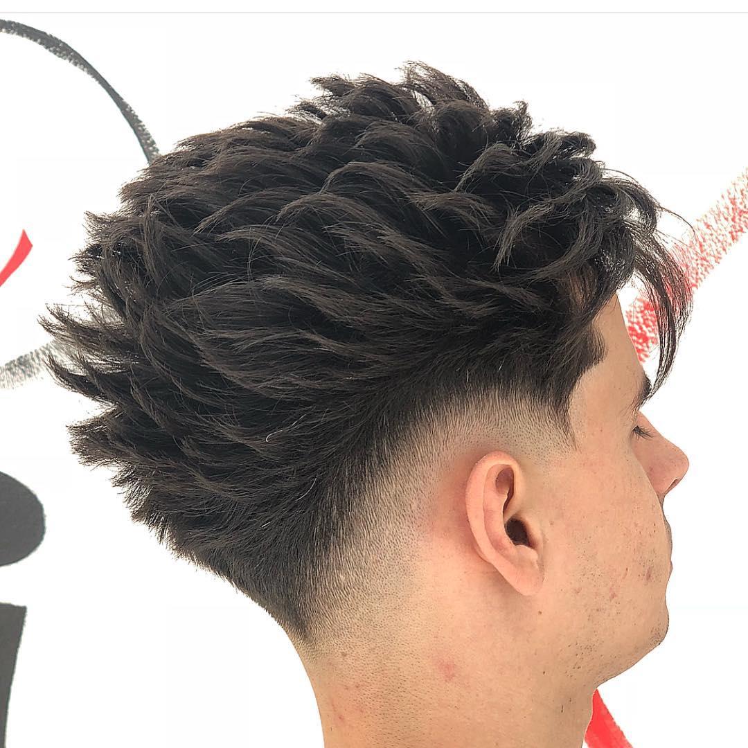 Takken inspired Cut