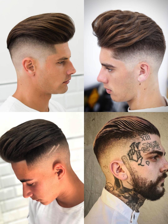 15 Cool Undercut Hairstyles for Men - Men's Hairstyles